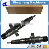 Diesel common rail nozzle fuel injector 0445120227