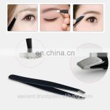 Professional Stainless Steel Tweezers Eyebrow Tweezers Eyebrow Clip