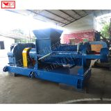 rubber production line breaking machine
