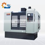 High Speed and Precision Mini CNC Vertical Machining Center VMC Tool Machine Price For Sale