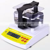 New Design Factory Price Digital Electronic Gold Density Tester , Gold Density Meter , Gold Purity Analyzer AU-200K