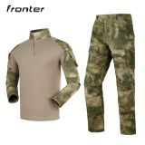 Military Supplies Hunting Clothing Tactical Suit Uniform