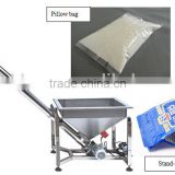 Automatic Milk Powder Packaging Machine Price With Screw Dosing And Screw Feeder For Wheat Flour