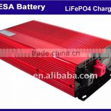 Custom Made OEM 5S 7S 9S3.2V/9.6V/12V/15V/18V/21V/24V/30V/36V/48V/60V/72V Lithium Iron Phosphate li-fe LiFePO4 Battery Charger                                                                         Quality Choice