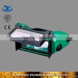 PVC Mask Material LCD Auto Darkening Electric Welding Goggles WM034