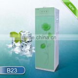 Double Electronic cooling /floor standing water dispenser                                                                         Quality Choice