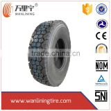 all truck Truck Model and ECE DOT ISO SONCAP GCC Certification china supplier best chinese brand truck tire for sale 285/75R24.5