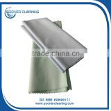 [soonerclean] Blue/Green Woodpulp Polyester Surgical Gown/ Material Manufacture of Disposable Medical Surgical Gown