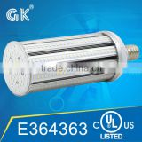 400w High Pressure Sodium Light Replace UL 100W E40 LED Street Light