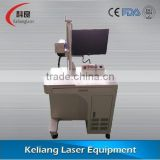 horologe Co2 laser Fiber marking Machine