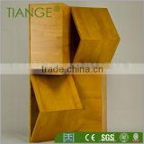 Solid wood diffuser foshan sound diffuser panel