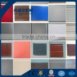China decorative pattern waterproof bathroom wall board factory