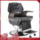 superior salon chair wholesale barber supplies cheap barber chair bigger leather PU barber chair hydraulic bar