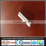 secondary quality bright finish stainless steel bar 304                                                                         Quality Choice