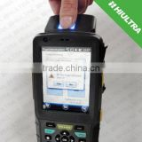 handheld barcode reader/UHF pos terminal for payment--China manufacturer