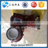 Weichai WD615 WD10G Engine parts Water-cooled air compressor 612600130043 for SDLG XCMG XGMA FOTON