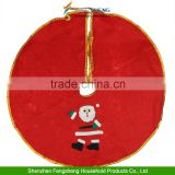 Christmas Tree Skirt Santa Claus Snowman Xmas tands Ornaments Decoration