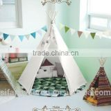 6-pole children tent baby play house indoor