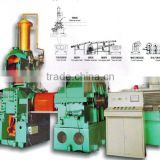 Quality reliable Rubber Kneader Mixing Mil/ rubber kneader Used Rubber Processing Machinery