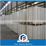 Fuyang Paper Mill Sale White Coated Paper Carton Duplex Board