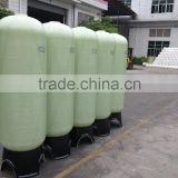 2162 RO pressure GRP, FRP filter tank for Drinking water
