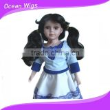 popular style cute doll wig