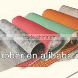 Rubber carpet underlay, Rubber door mat, Rubber doormat, Rubber floor mat, Rubber floor mat roll