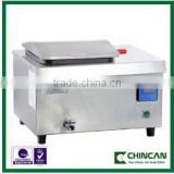 DU-20/20G/30/30G Stainless Steel Lab Oil Bath with timing function
