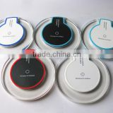 new products high quality fantasy qi wireless charger for Smartphone