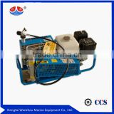 SCBA Cylinder Air Filling Machine ,cylinder filling pump, Air Breathing Apparatus Inflator Pump,