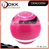 Handheld portable bluetooth audio speaker for smart phone active usb speaker answering phone call support AUX TF card