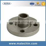 Fabrication Service High Precision Casting Recliner Mechanism Parts
