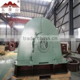 Turbine generators 1 mw