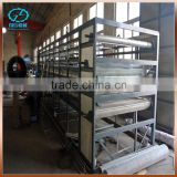 Factory Supply Stainless Steel Conveyor Mesh Belt Dryer With CE