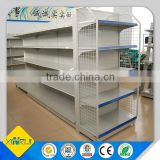 Supermarket Rack Type and Metallic Material storage shelf                                                                         Quality Choice