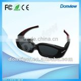 cheap name brand sunglasses like 3d tv glasses donview active shutter 3D lcd eyeglasses