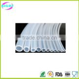 medical grade Clear silicone hose/silicone tubing for medical use