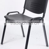 Cheap Whole sale Schoole Furniture Office Furniture Plastic stadium Chair Plastic Student Chair Office Chair No 1122A