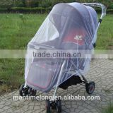 Infants Baby Stroller Mosquito Insect Net Safe Mesh Pushchair Cover Mesh