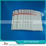 Flexible foam board ,PVC foam board,sticker foam board 6mm                                                                         Quality Choice