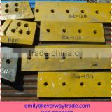 blade Angle for SHANTUI Bulldozer spare parts