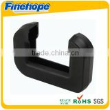 PU accessories parts self skin foam integral furniture