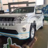2014 Car body parts for Toyota Prado Front Rear surrounded body parts                                                                         Quality Choice