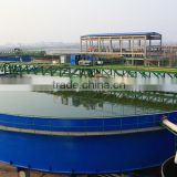 High Efficiency Concentrator Energy Saving Ore Central Drive Thickener Mineral Thickening Equipment
