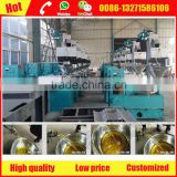 China factory price cashew nut shell oil machine with national quality