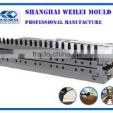 PVC foam board extrusion mould PP PE SHEET MACHINE LINE PARTS