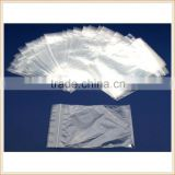wholesale zlb-2 100 CLEAR Reclosable Zipper Bag. 4'' x 6'' - 2 mil. thick