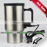 Car Mug Auto Travel Electric Heating Cup