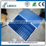 Collapsible Strong PP Plastic Corrugated Box for Packing Shipping and Storage