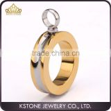 KSTONE Necklaces, Pendants or Charms Jewelry Type and Unisex Gender jewelry cremation ashes pendant